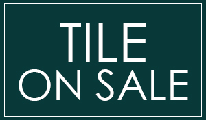 Tile on sale now, starting at only $2.09 Sq. Ft. - Come see our huge selection of flooring in our showroom in St. Augustine, Florida!